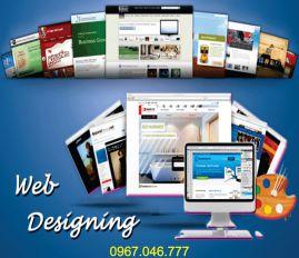 Thiết kế website ở Vĩnh Phúc