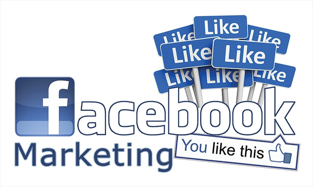 Facebook marketing ở Vĩnh Phúc